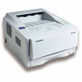 SAMSUNG ML 6100 PRINTER