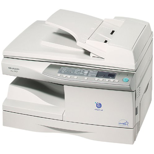 SHARP AL 1451 PRINTER