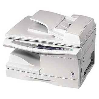 SHARP AL 1520 PRINTER