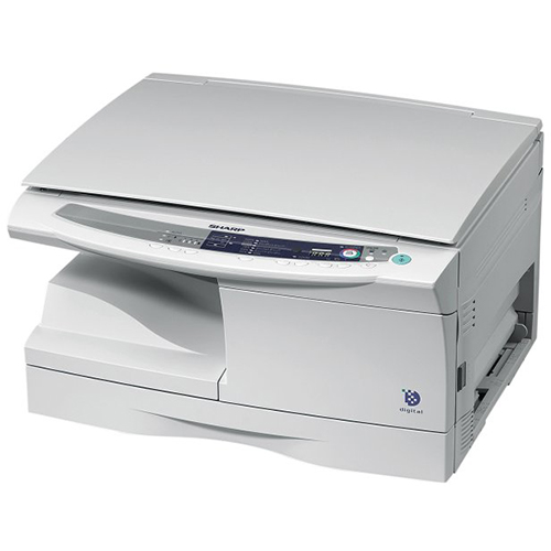 SHARP AL 1530CS PRINTER