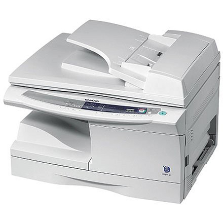SHARP AL 1540CS PRINTER