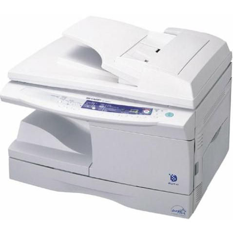 SHARP AL 1641 PRINTER