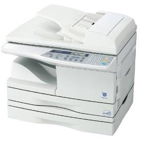 SHARP AL 1655 PRINTER