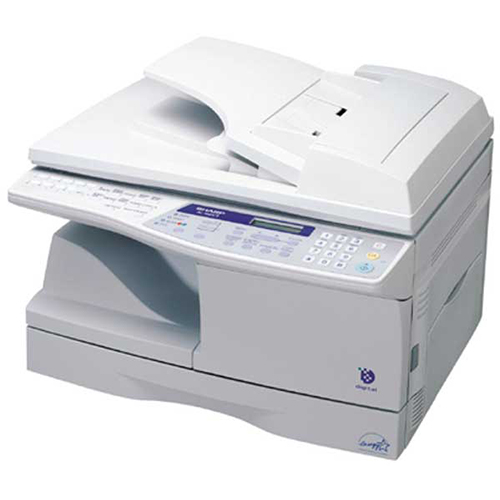 SHARP AL 1661CS PRINTER