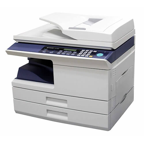 SHARP AL 2040CS PRINTER
