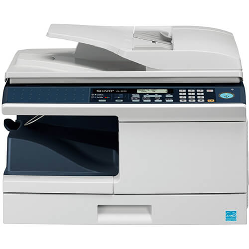 SHARP AL 2050CS PRINTER