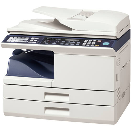 SHARP FO 2080 PRINTER
