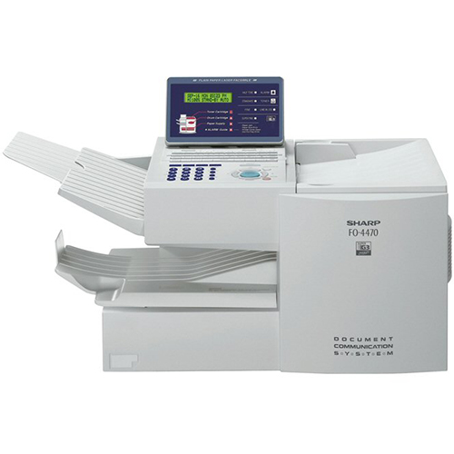 SHARP FO 4470 PRINTER