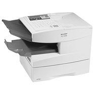 SHARP FO 4650 PRINTER