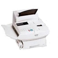 Sharp FO-5600 printer