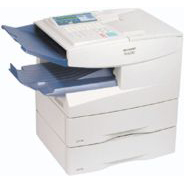 SHARP FO 6700 PRINTER