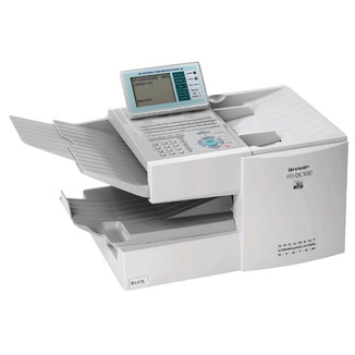 SHARP FO DC500 PRINTER