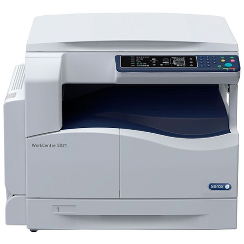 XEROX 5021 ZTA PRINTER