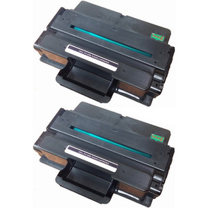Dell 593-BBBJ Black 2-pack replacement