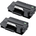 Samsung MLT-D205E Black 2-pack replacement