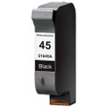 HP 45A - 51645A Black replacement