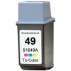 HP 49 - 51649A Color replacement