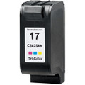 HP 17 - C6625A Color replacement