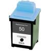 Lexmark #50 - 17G0050 Black replacement