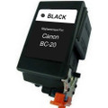 Canon BC-20 Black replacement