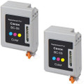 Canon BC-05 Color 2-pack replacement