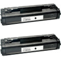 HP 06A - C3906A 2-pack replacement