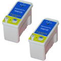 2 Pack Epson T040120
