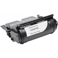Lexmark 12A6765 Black replacement