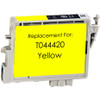 Epson T044420 Yellow replacement