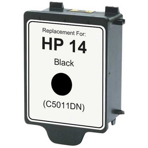 HP 14 - C5011DN Black replacement