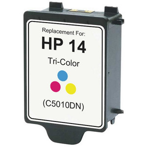 HP 14 - C5010DN Color replacement