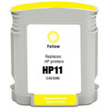 HP 11 - C4838AN Yellow replacement