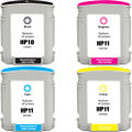 HP 10 - 11 Combo Pack replacement
