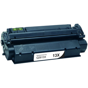 HP 13X - Q2613X replacement