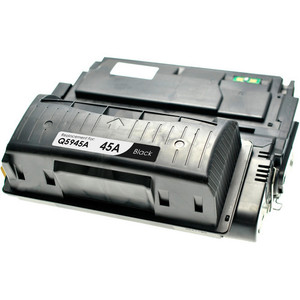 HP 45A - Q5945A Black replacement