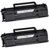 Sharp FO-45ND black toner cartridge - 2 Pack