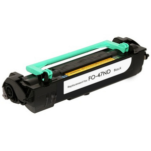 Sharp FO-47ND black toner cartridge