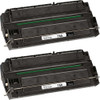 HP 74A - 92274A Black 2-pack replacement