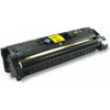 HP 122A - Q3962A Yellow replacement