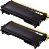 Brother TN-350 2-pack replacement