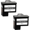 2 Pack - Black ink cartridge for Sharp UX-C70B
