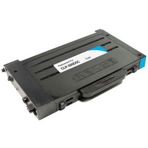 Samsung CLP-500D5 Cyan replacement