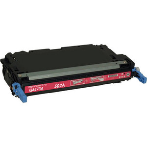 HP 502A - Q6473A Magenta replacement