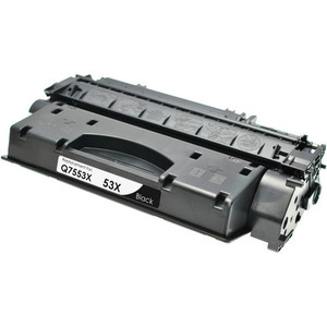 HP 53X - Q7553X replacement