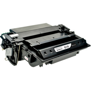 HP 51X - Q7551X replacement