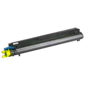 Konica-Minolta 1710530-002 yellow toner cartridge