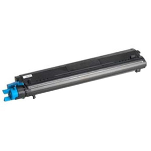Konica-Minolta 1710530-004 Cyan toner cartridge