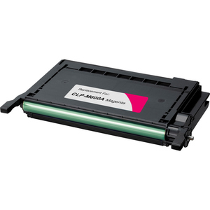 Samsung CLP-M600A Magenta replacement
