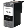 Canon PG-40 Black replacement