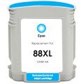 HP 88XL Cyan replacement